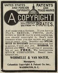 patents!
