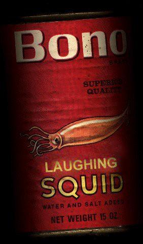 Laughing Squid