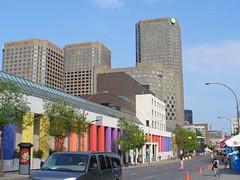 Montréal Museum of Contemporary Art