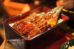 [關東追晚櫻2-5]上野阿美橫丁「名代宇奈とと」超便宜鰻魚飯