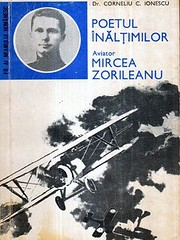 aviator  Mircea Zorileanu..
