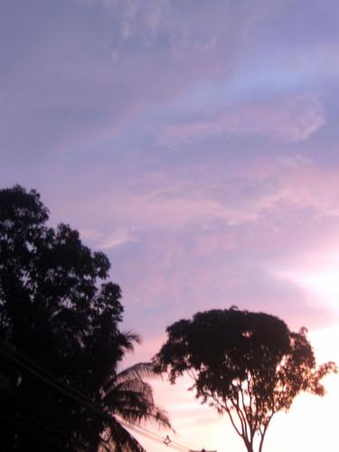 Sky @ Bo Phut, Thailand