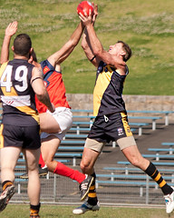 Pennant-Hills-v-Balmain-AFL-Division-1-0014