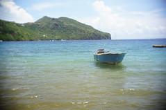 Canot de Martinique