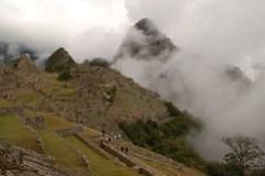 Machou Picchu