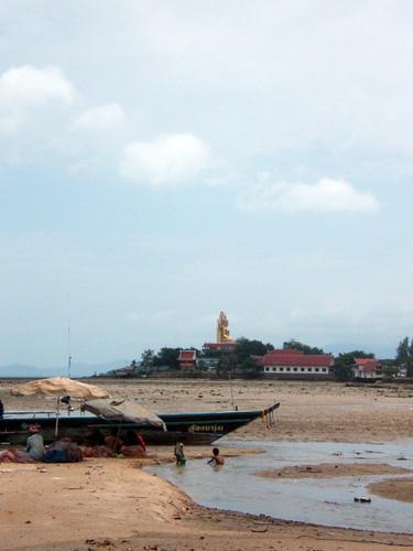 Beach @ Big Buddha, Thailand