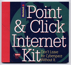point and click for cyberspace