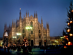 Milan´s lights n°5