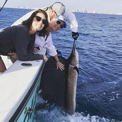 Miami Fishing Report Spring Fishing is Here