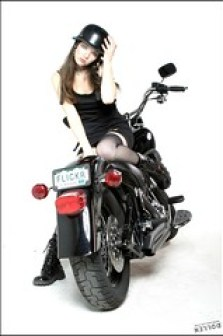 Motorcycle insurance Quotes, License and proof of insurance please