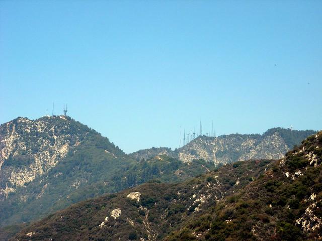 Mount Wilson 010