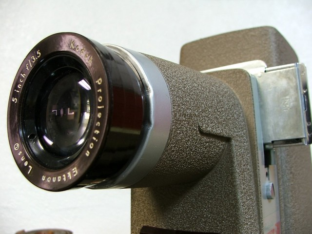 Kodak Signet 500