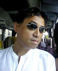 In Rome, In A Bus