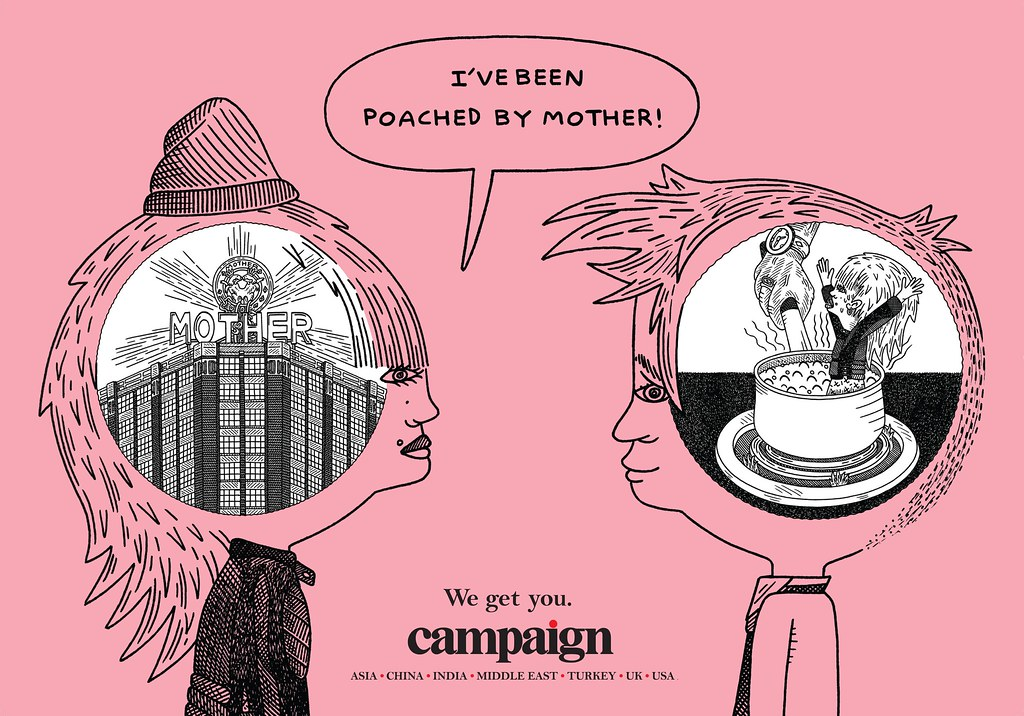 Campaign - We get you 3
