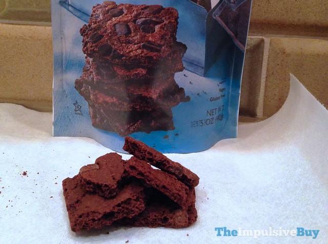 Trader Joe's Brownie Crisp 4