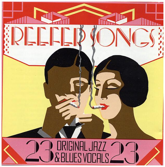 Reefer songs