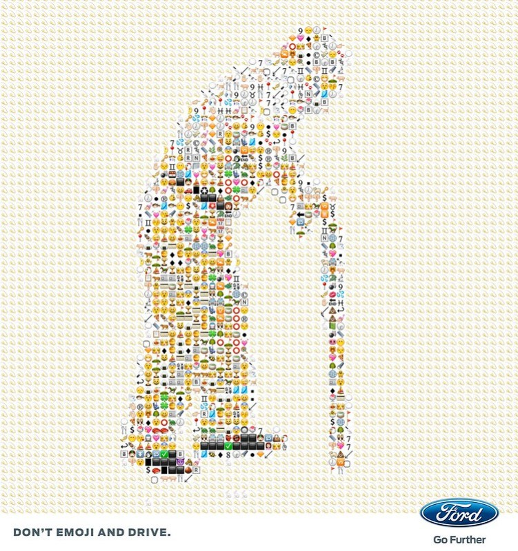 Ford - #WorldEmojiDay Senior