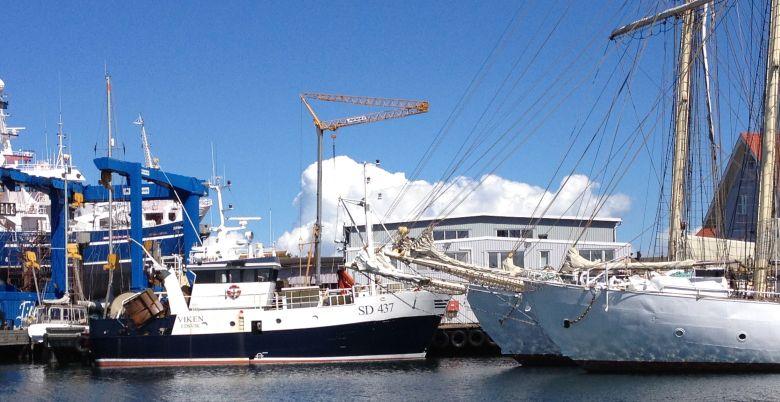 SD 437 Viken på Ö-varvet
