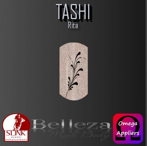 TASHI Rita