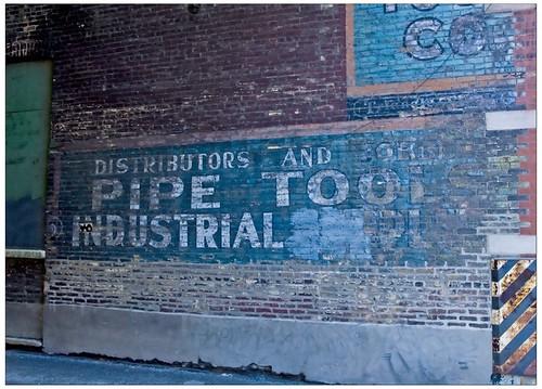 Pipe Tool Industrial