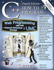 C++ 程式設計