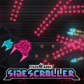 PlayStation Now: PixelJunk Sidescroller