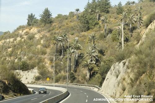 Vía Las Palmas -DSDF54