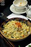Sydney Food Blog Review: Taste of Shanghai, World Square. Olive Fried Rice
