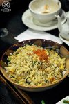 Sydney Food Blog Review: Taste of Shanghai, World Square. Olive Fried Rice