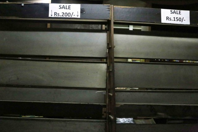 Death Notice – The legendary ED Galgotia & Sons Booksellers in Connaught Place is No More