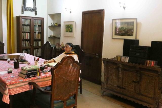 City Culture - Khsuhwant Singh's Drawing Room Secrets, Sujan Singh Park