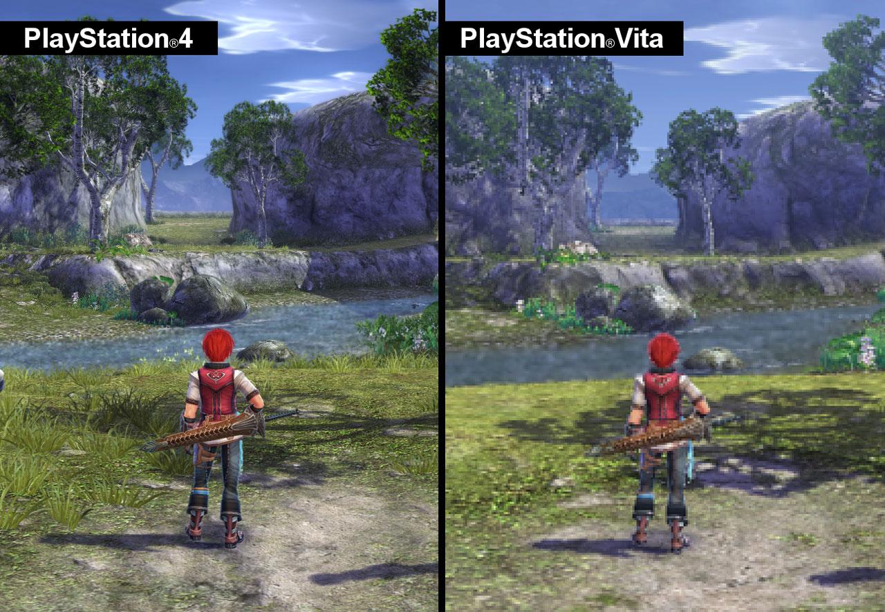 Vita / PS4 1