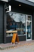 Burdock & Co - Exterior Daytime 1