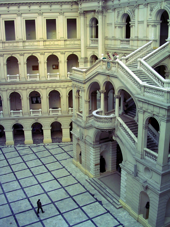Imagen gratis de la universidad tecnológica de Varsovia