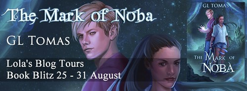 The Mark of Noba banner