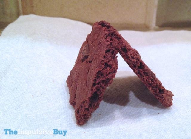 Trader Joe's Brownie Crisp 3