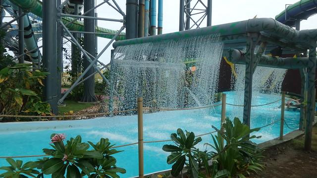 Cartoon Network Amazone water park