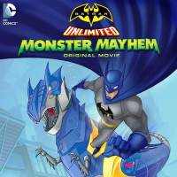 Batman Monster Mayhem