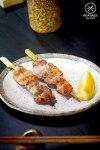 Pork Belly Skewer, Yurippi, Crows Nest: Sydney Food Blog Review
