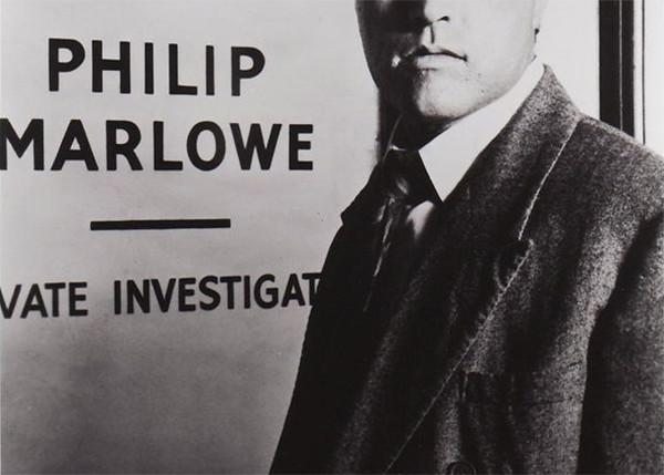 philip marlowe character analysis