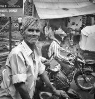Agra Commute