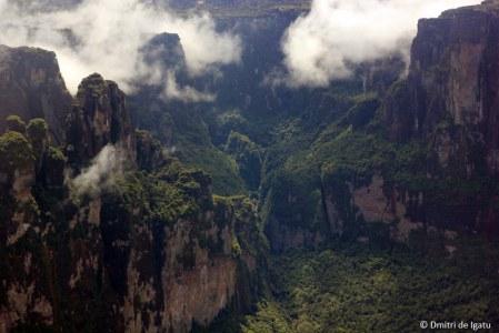 Amazonia Tepuy