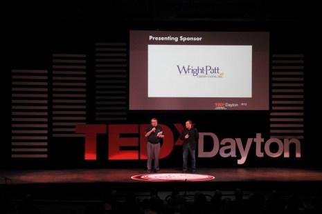 TEDxDayton 2015, Victoria Theatre, Dayton, Ohio