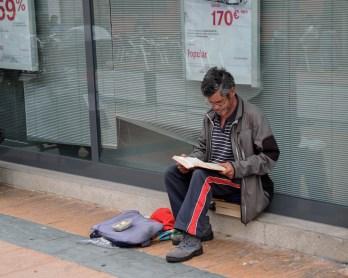 Cultura en la calle
