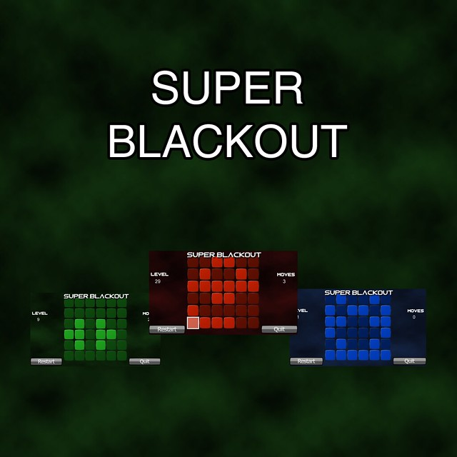 Super Blackout