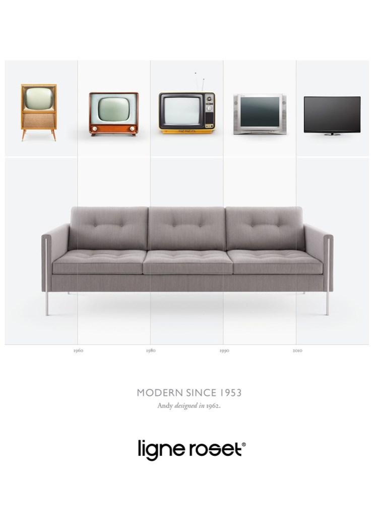 Ligne Roset - Modern since 1953 2