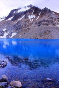 Laguna de los 3