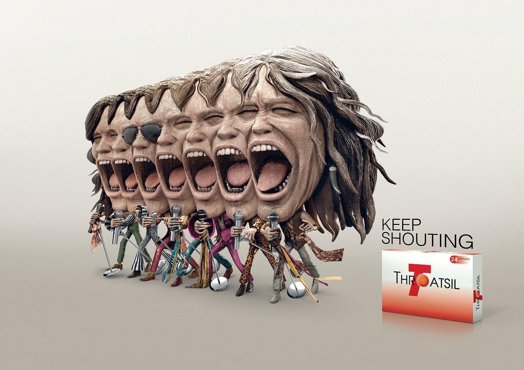 Throatsil - Tyler