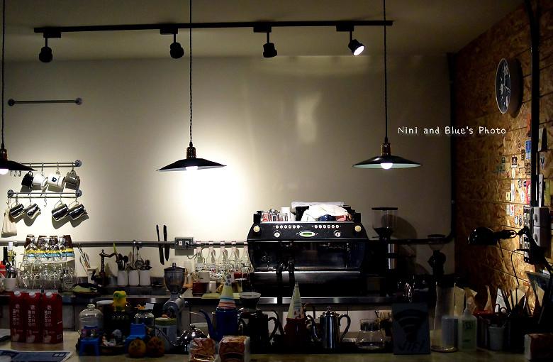 台中好日咖啡21