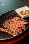 Gaucho steak: La Puerta, Neutral Bay. Sydney Food Blog Restaurant Review